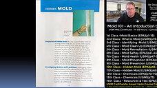 Mold 101 - 10th Class - Hidden Mold (EPA)