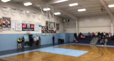 CA vs Lee Acad Varsity Boys 1st Half