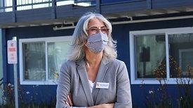 Kate Comfort Harr, HIP Housing