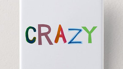 Other ways to say CRAZY 🤪