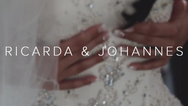 Ricarda & Johannes