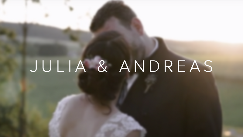 Julia & Andreas