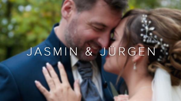 Hochzeitsfilm Schloss Guteneck - Jasmin & Jürgen
