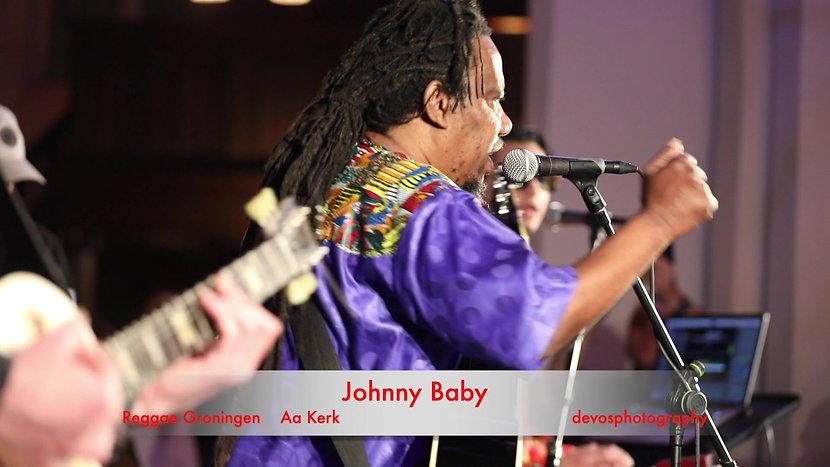 JOHNNY BABY