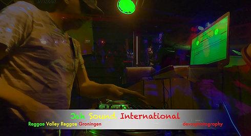 Jah Sound International