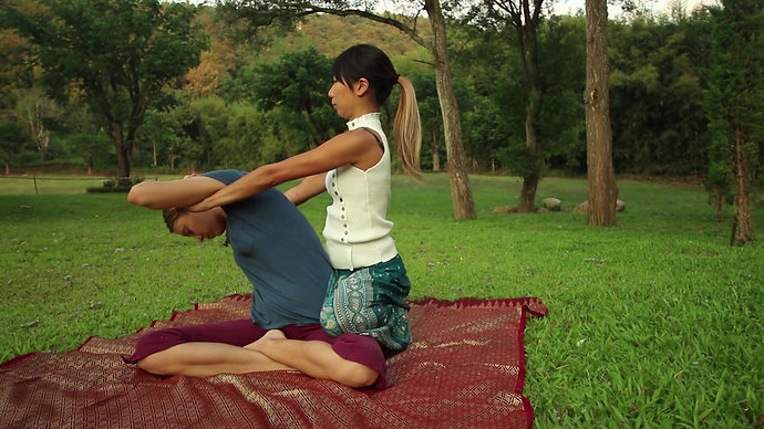 Foundation of Thai Massage