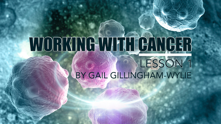 Working With Cancer Series
