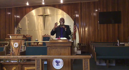 Pastoral Teaching