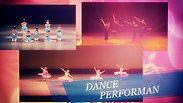22th 中原なおみモダンバレエスクール Dance Performance