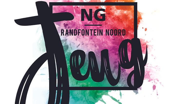 Kindertyd Randfontein-Noord