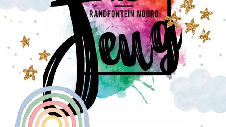 Randfontein-Noord Jeug: Inspirasie Stasie