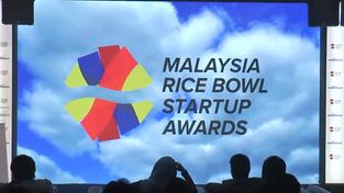 Malaysia Rice Bowl Startup Awards 2018 Highlights