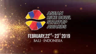 Rice Bowl Bali 2018