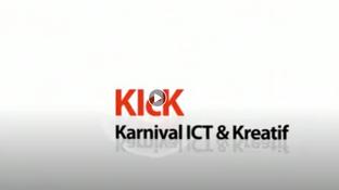 Karnival ICT & Kreatif (KIcK) @ Pulau Pinang