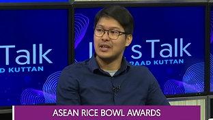 Let's Talk: Asean Rice Bowl Awards