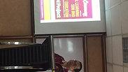 YBrs. Prof. Datuk Dr. Ahmad Fauzi bin Ismail Timbalan Naib Canselor (Penyelidikan & Inovasi)