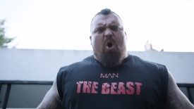 Eddie Hall Transforms Man's Life After Homophobic Attack