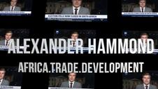 Alexander C. R. Hammond REEL
