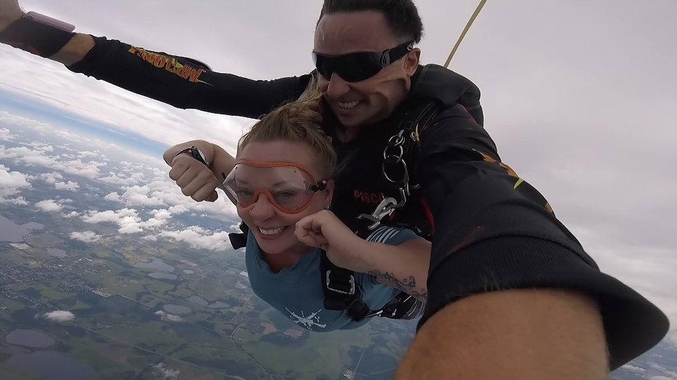 IGY6; Skydive Final Cut
