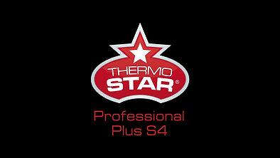 Thermostar Professional Plus S4