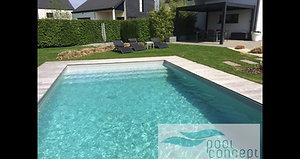 poolconcept réalisations