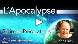 Apocalypse 5. Ouverture du livre à 7 sceaux