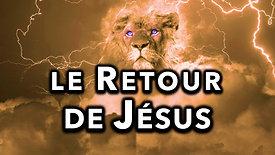 Apocalypse 19:11-16. Le retour glorieux de Jésus-Christ