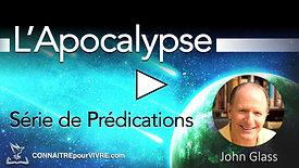 Apocalypse 2-3. Sept leçons de sept églises (Partie 1)