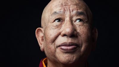 Šerab Gyaltsen Rinpočhe o projektu KKPL - Sherab Gyaltsen Rinpoche about KKPL
