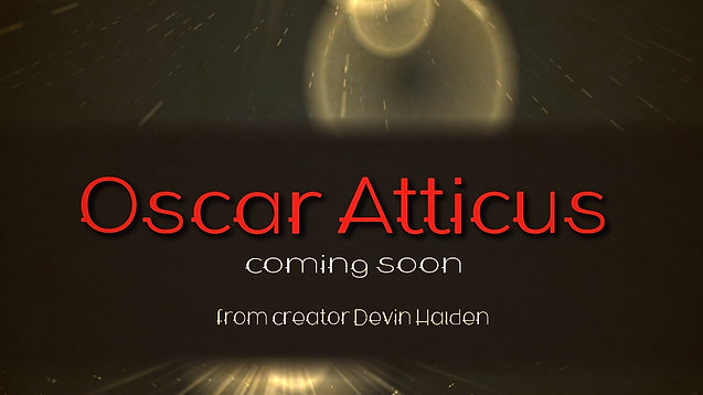 Oscar Atticus