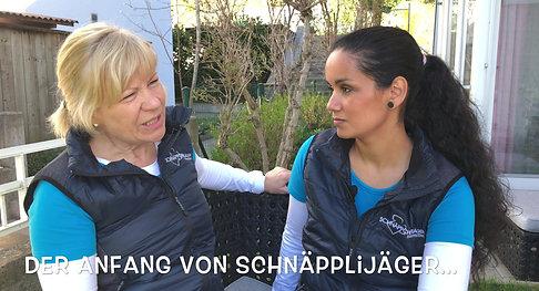 Interview#5 wie hat schnäpplijäger angefangen
