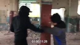 Fight Scene 1
