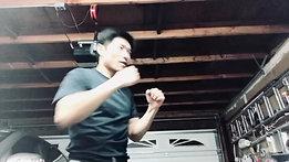 Garage Training 3