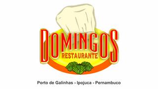 Domingos Restaurante - Porto de Galinhas-PE