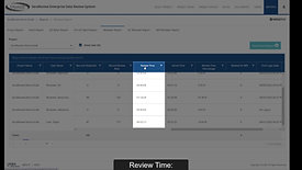 Reviewer Reports in Motion
