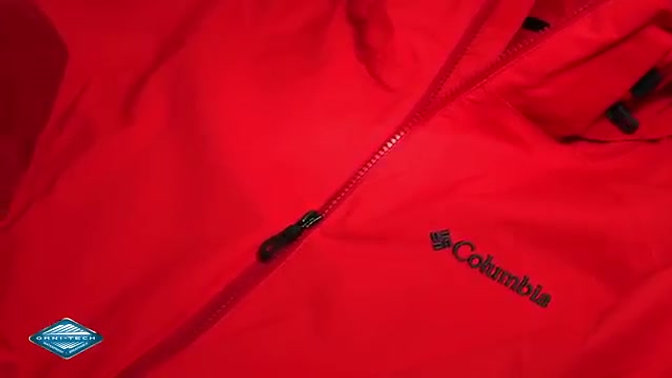Columbia  Omni-Tech™ Fabric Technology