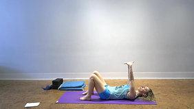 Jill Ganassi Iyengar Level 1: 7/9/20