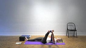 Jill Ganassi Iyengar Level 2: 5/2/20