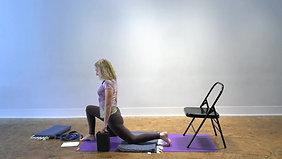 Jill Ganassi Iyengar Level 2: 6/20/20