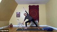 Sarah Knox Yoga for Bone Health: 10/7/20