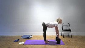 Jill Ganassi Iyengar Level 1: 5/7/20