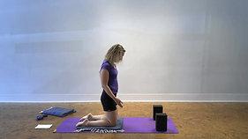 Jill Ganassi Iyengar Level 2: 5/16/20