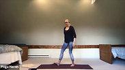 Sarah Knox Yoga for Bone Health: 9/30/20