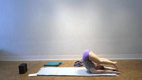Jill Ganassi Iyengar Level 2: 7/11/20