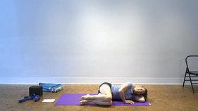 Jill Ganassi Iyengar Level 2: 7/18/20