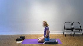Jill Ganassi Iyengar Level 2: 5/23/20