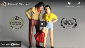 Jamie and Yoko - Award Winning Comedy Series