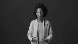 Ad Campaign - Amanda