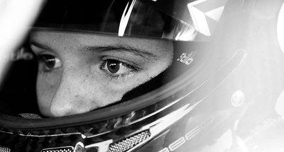 Caitlin Wood - Lamborghini Super Trofeo Series 2018
