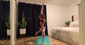 Lisa Ashton Wellness Remodel Yoga